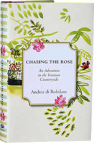 chasing the rose - knopf